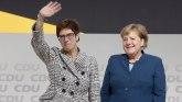 Angela Merkel dobila političku naslednicu