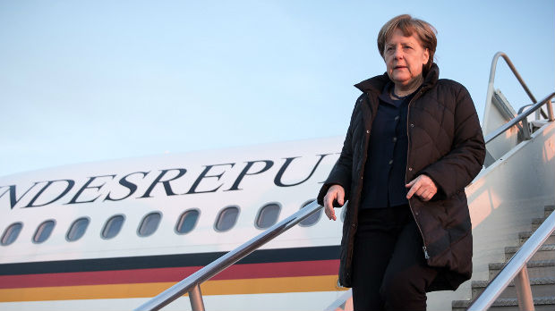 Angela Merkel ipak ide na G-20, komercijalnim letom iz Madrida