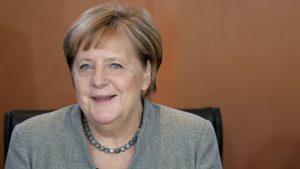 Angela Merkel ponovo negativna na korona virus
