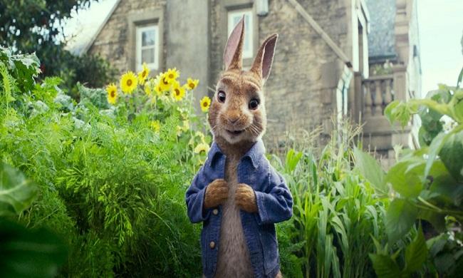 Animirano-igrani film Zec Petar u domaće bioskope stiže od 29. marta