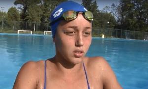 Anja Crevar osvojila srebro na Olimpijadi mladih, a kada vidite šta je izjavila biće vam jasno koliki je to uspeh