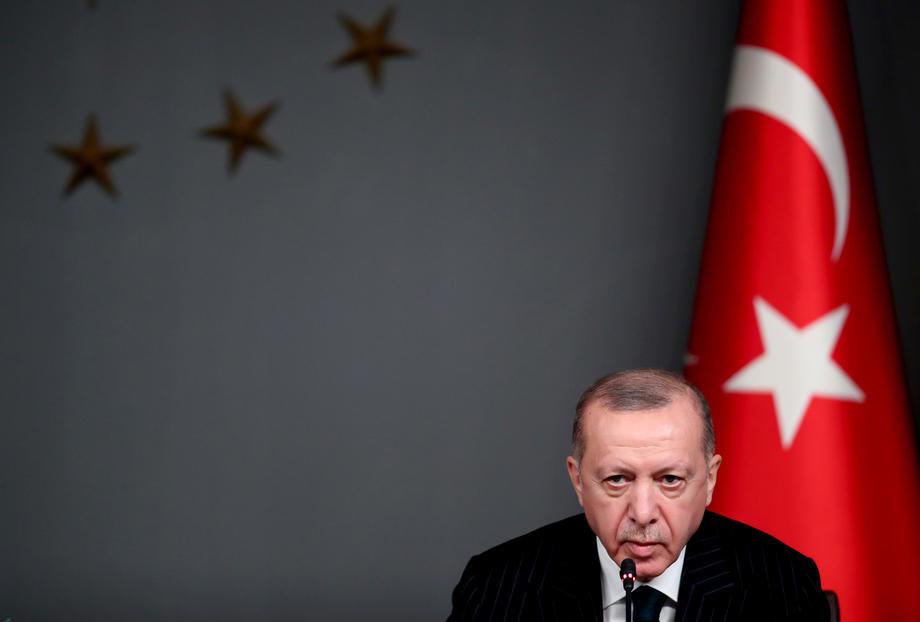 Ankara: Ne očekujemo povećanje tenzija sa SAD