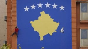 Anketa: Albanci za spajanje dve države