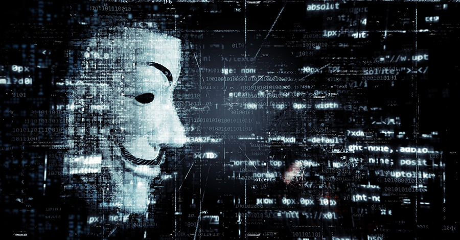 Anonimusi otkrili: kako im se priključiti?!