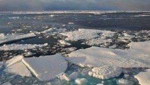 Antarktički led se topi velikom brzinom (2. deo)