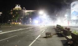 Antić: Ne može policija da tuče mirne gradjane, žene i sveštenike