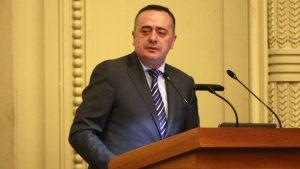 Antić: Nema tolerancije za socijaliste koji krše zajedničku politiku sa SNS-om