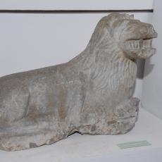 Antička grobnica nalazi se u ŠUMADIJSKOM SELU: Tajna kamenog lava otkrivena slučajno (FOTO)