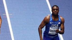 Antidoping agencija SAD odustala od slučaja protiv sprintera