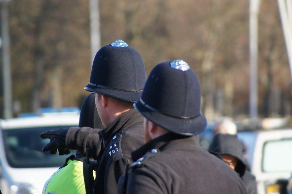Antisemitske parole u Londonu - četvorica uhapšena