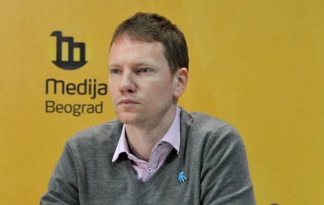 Antonijević: Ne znam koliko mogu imati optimizma, sastanak ne mogu nazvati konktruktivnim