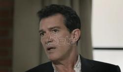 Antonio Banderas objavio da je zaražen korona virusom
