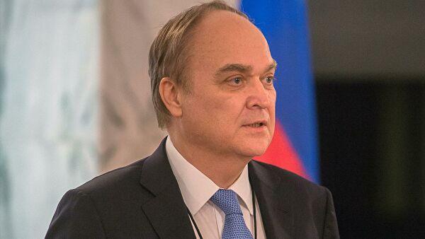 Antonov: Hajde da u sporazum START 3 uključimo i članice NATO-a koje imaju nuklearno oružje
