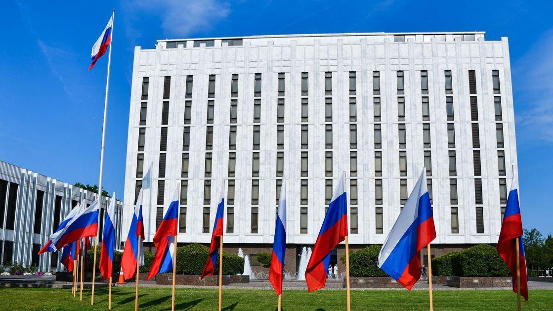 Antonov: SAD zatražile da 24 ruske diplomate napuste zemlju do 3. septembra