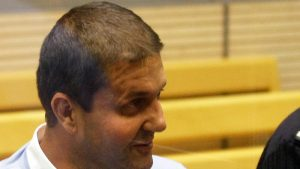 Apalacioni sud osporava navode Kasacionog suda u slučaju Šarić