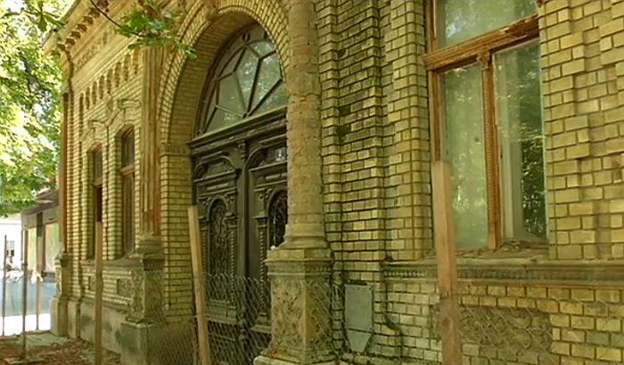 Apatin: Od kuće grofa Turskog biće napravljen muzej