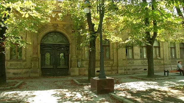 Apatin, kuća grofa Turskog postaje muzej