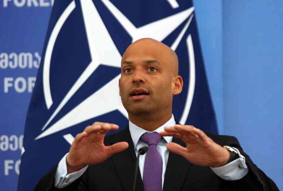 Apaturaj: Srpska saradnja sa Rusijom nije kontradiktorna saradnji sa NATO