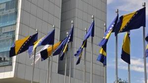 Apelacija Ustavnom sudu BiH zbog odluke o obaveznom nošenju maski