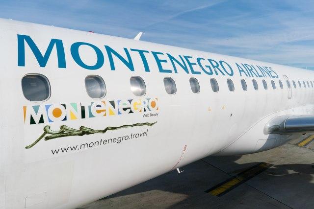 Apelacioni sud odbio žalbu: Montenegro erlajns da plati Aerodromima 6,4 miliona evra