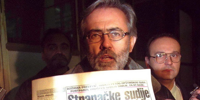 Počelo razmatranje žalbi na presudu za ubistvo Ćuruvije
