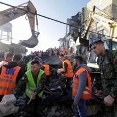 Apelovali na solidarnost kao najveću evropsku vrednost: Lajtl i Čadež pozvali privrednike da pomognu Albaniji!
