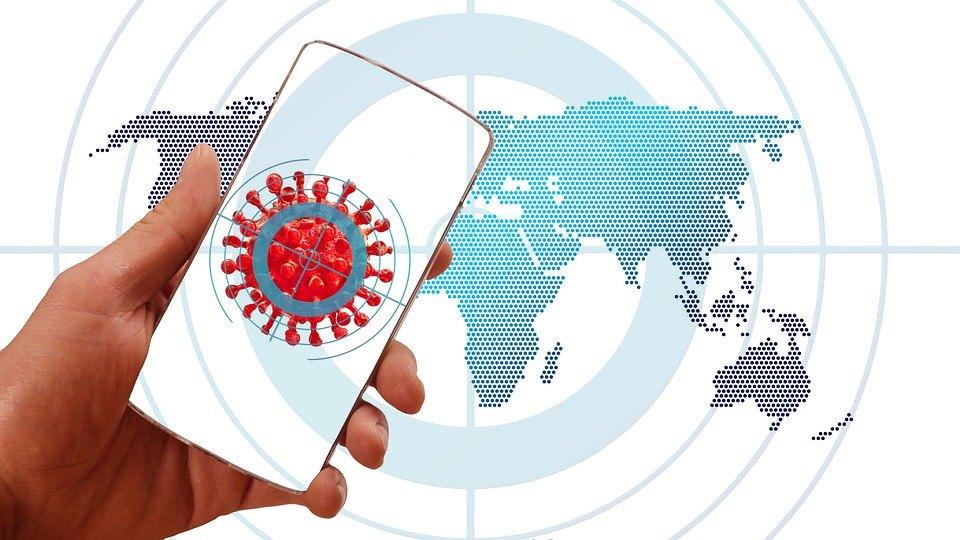 Aplikacija COVTAKT do kraja avgusta, neće ugrožavati privatnost