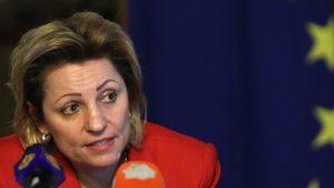 Apostolova: EU može Kosovu staviti na raspolaganje 160 miliona evra u borbi protiv Covid-19