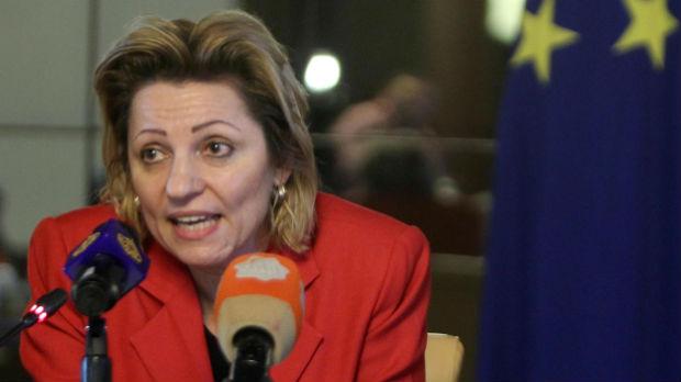 Apostolova: Što pre vlada u Prištini, ali sa srpskim ministrima