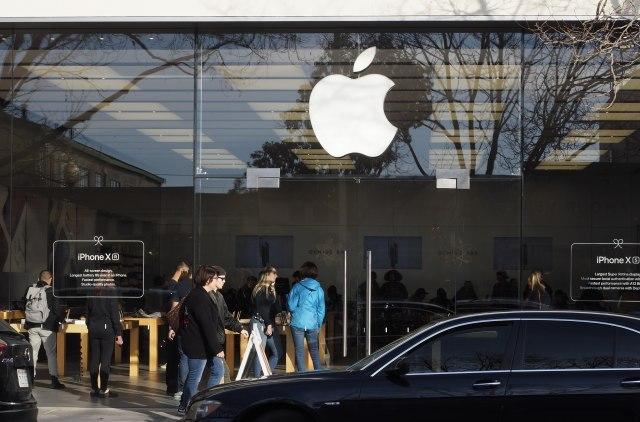 Apple 2023. godine prelazi na svoju 5G mrežu