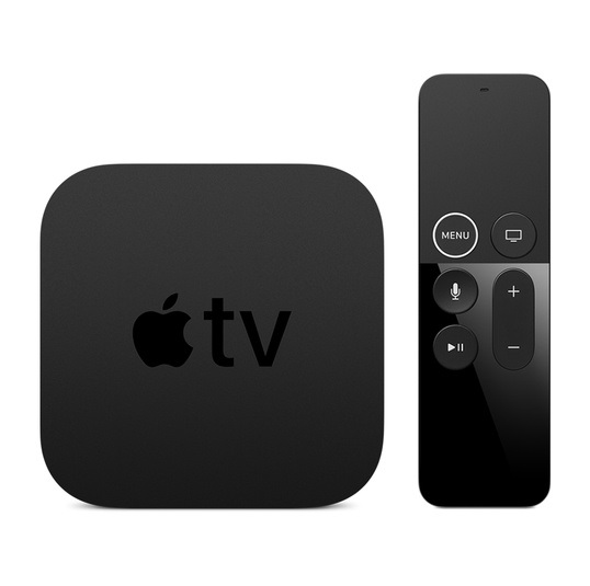 Apple TV dobija ažuriranje za 120Hz osveženje