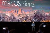 Apple macOS High Sierra stiže 25. septembra