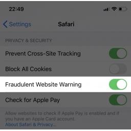 Apple na udaru kritika zato što podatke korisnika Safarija šalje kineskoj kompaniji Tencent