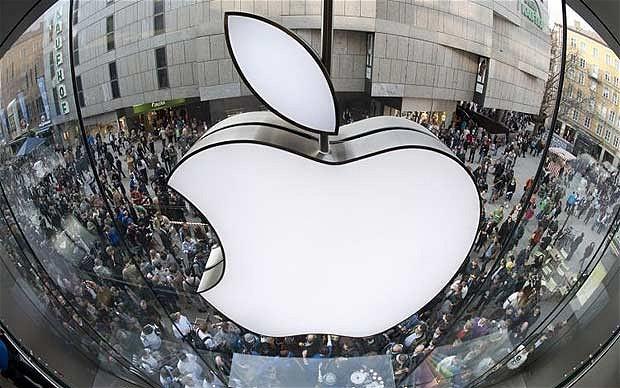 Apple privremeno zatvara radnje u Francuskoj
