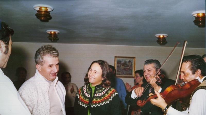 Apsolutna moć: Zapanjujuće lične fotografije Nicolaea Ceausescua