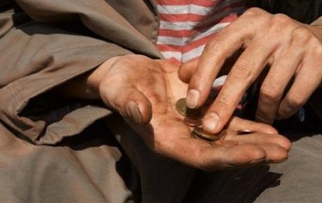 Arandarenko: Srbija po siromaštvu prva u Evropi