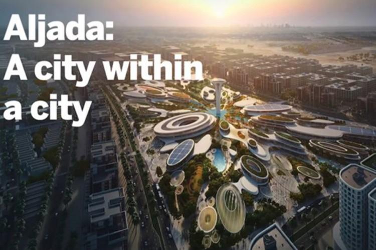 """Arapi grade još jedan grad poput """"Beograda na vodi"""""""