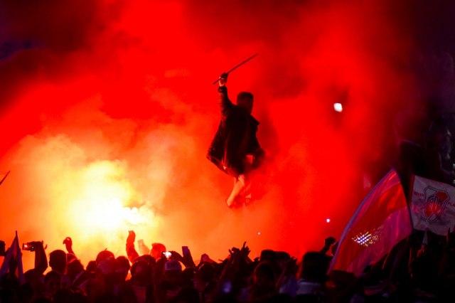 Veliki incidenti na proslavi titule u Buenos Ajresu VIDEO