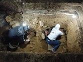 Arheolog za B92.net o otkriću u Majdanpeku: Parče vilice na koje se ne nailazi često FOTO