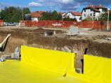 Arheološko nalaziše kod gradilišta nije prekinulo radove, investitor nudi pomoć
