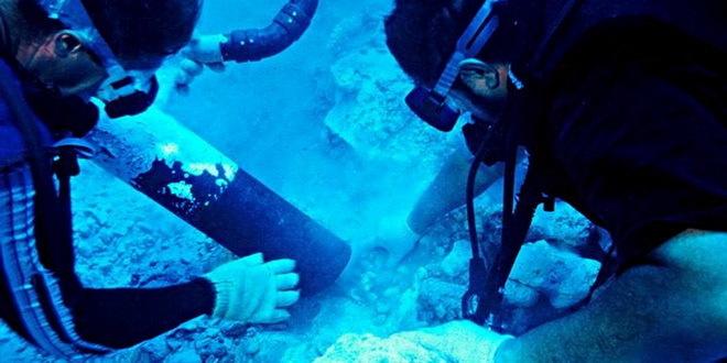 Arheolozi u Grčkoj pronašli 58 olupina brodova