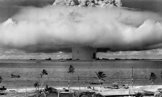 Arhivski dokumenti otkrivaju: SAD planirale nuklearni napad u Vijetnamu 1968.