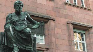 Aristotel – Platonov učenik i učitelj Aleksandra Makedonskog