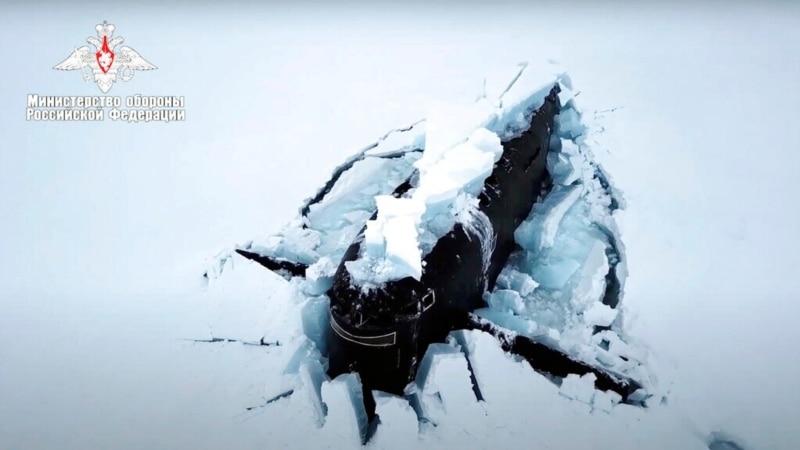 Arktik stigao na dnevni red geostrateškog nadmetanja
