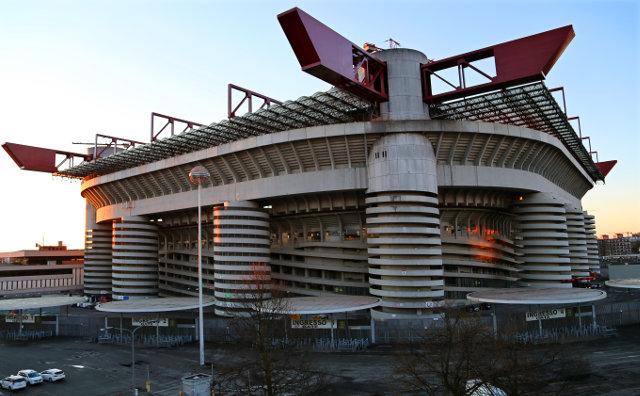 Armani oblači košarkaše Milana, veliki brend bi uskoro mogao i fudbalere!