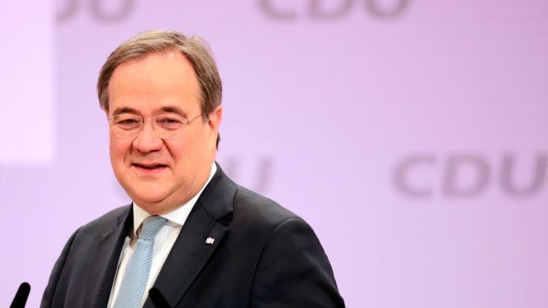 Armin Laschet novi lider njemačkog CDU-a