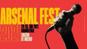 Arsenal fest u Kragujevcu od 24. juna, uz ulaznicu i brzi antigenski test za nevakcinisane