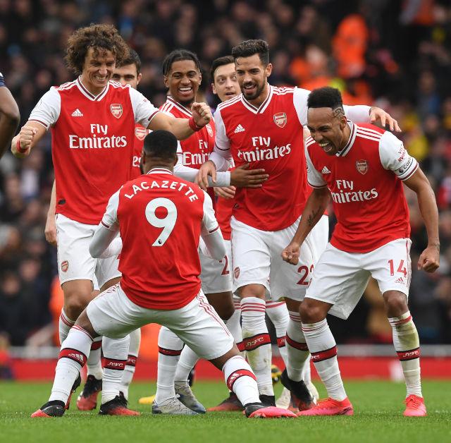 Arsenal našao igrača sličnog Ozilu, stiže iz Pari Sen Žermena!