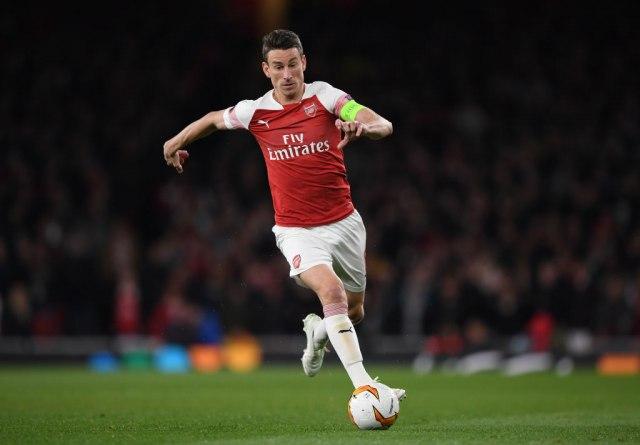 Arsenal popustio, kapiten može da ide