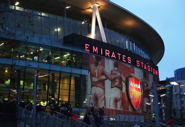 Arsenal poslao tinejdžera u Hofenhajm